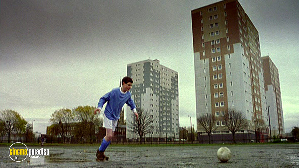 There's Only One Jimmy Grimble online DVD rental