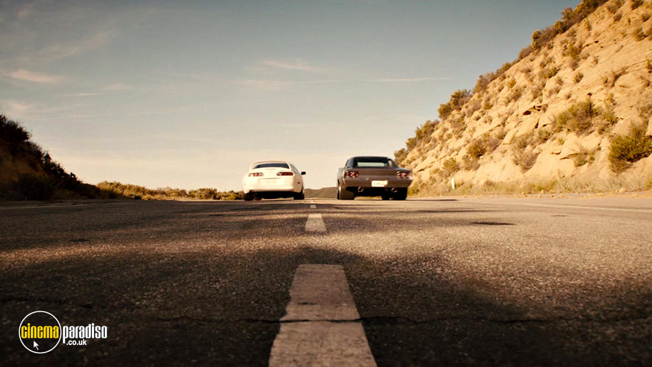 Fast and Furious 7 online DVD rental