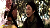 Still #2 from Once Upon a Time in China and America