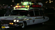 Still #3 from Ghostbusters 2