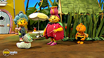 A still #12 from Fifi and the Flowertots: Happy Birthday Fifi (2010)