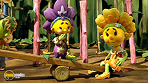 A still #17 from Fifi and the Flowertots: Happy Birthday Fifi (2010)