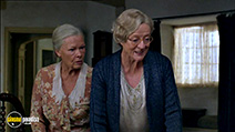 A still #27 from Ladies in Lavender (2004)