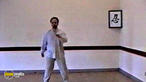 A still #20 from Learn the Art of Tai Chi (2006)