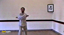 A still #19 from Learn the Art of Tai Chi (2006)