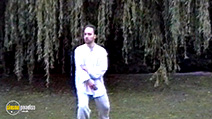 A still #13 from Learn the Art of Tai Chi (2006)