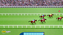 A still #13 from Horse Racing: Interactive