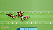 A still #10 from Horse Racing: Interactive