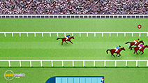 A still #9 from Horse Racing: Interactive