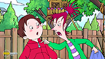 A still #28 from Horrid Henry: My Weird Family (2013)