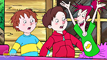 A still #21 from Horrid Henry: My Weird Family (2013)