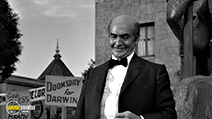A still #25 from Inherit the Wind (1960)