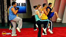 A still #8 from Billy Blanks' Tae Bo Cardio Circuit: Vol.1 (2009)