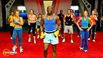 A still #6 from Billy Blanks' Tae Bo Cardio Circuit: Vol.1 (2009)