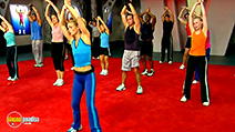 A still #2 from Billy Blanks' Tae Bo Cardio Circuit: Vol.1 (2009)
