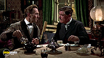 A still #9 from The Hound of the Baskervilles (1959)