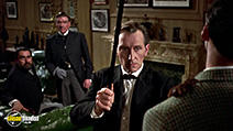A still #3 from The Hound of the Baskervilles (1959)