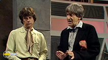 A still #7 from Doctor Who: The Two Doctors (1985)