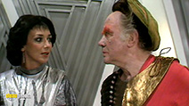 A still #8 from Doctor Who: The Two Doctors (1985)