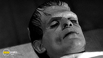 A still #4 from Frankenstein (1931)