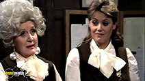 A still #12 from Are You Being Served?: Series 5 (1977)