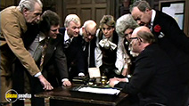 A still #14 from Are You Being Served?: Series 5 (1977)