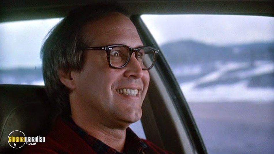 Still from National Lampoon's Christmas Vacation