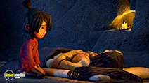 A still #6 from Kubo and the Two Strings (2016)