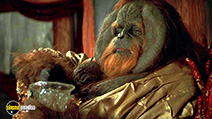 A still #6 from Planet of the Apes (2001)