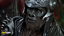 A still #4 from Planet of the Apes (2001)