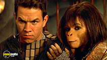 A still #1 from Planet of the Apes (2001)