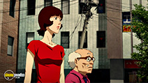 A still #9 from Paprika (2006)