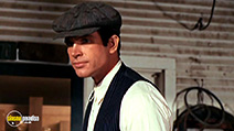 A still #39 from Bonnie and Clyde: 40th Anniversary Edition (1967)