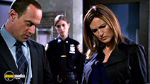 A still #6 from Law and Order: Special Victims Unit: Series 11 (2009)