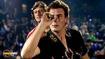 A still #22 from Eric Bristow's First Embassy Victory 1980 (1980)