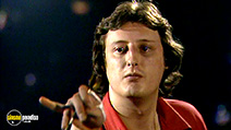 A still #21 from Eric Bristow's First Embassy Victory 1980 (1980)
