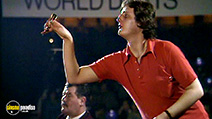 A still #19 from Eric Bristow's First Embassy Victory 1980 (1980)