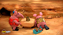 A still #7 from Clangers: The Singing Asteroid (2015)