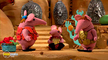 A still #10 from Clangers: The Singing Asteroid (2015)