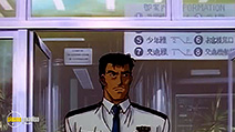 A still #9 from You're Under Arrest: The Complete OVA's (1994)