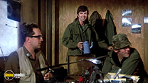 A still #9 from M.A.S.H. (1970)