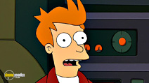 Still #1 from Futurama: Bender's Big Score