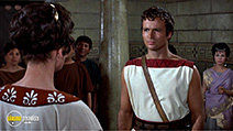 A still #2 from The 300 Spartans (1962)