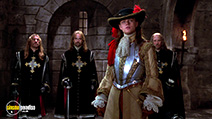 A still #7 from The Man in the Iron Mask (1998)