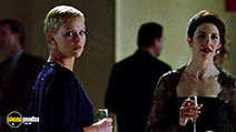A still #3 from The Astronaut's Wife (1999)