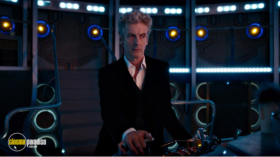 Doctor Who: The Return of Doctor Mysterio online DVD rental
