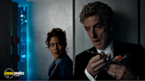 A still #8 from Doctor Who: The Return of Doctor Mysterio (2016)