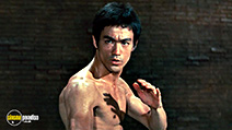 A still #1 from The Way of the Dragon (1972)