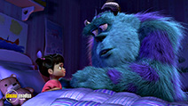 A still #4 from Monsters Inc. (2001)