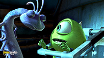 A still #1 from Monsters Inc. (2001)
